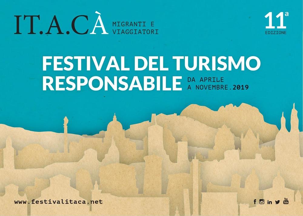 IT.A.CÀ Festival del Turismo Responsabile | Tappa Calabrese: Tiriolo (CZ) 21 Giugno - 7 Luglio 2019