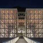 Si trova a Cosenza il Planetario più imponente e innovativo d'Italia