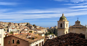 Nel centro storico di Rossano torna la Notte dei Fuochi di S. Marco