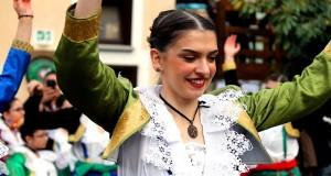 Le Vallje di Civita: l'epica del popolo arbëreshë rivissuta nelle danze e nei canti tradizionali