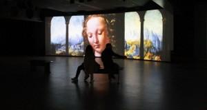 Leonardo da Vinci, 500 Years of Genius: un'esperienza multisensoriale a Cosenza