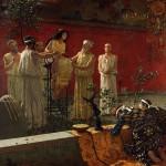 Quattro opere d'arte dal Sud Italia: Mibac scrive a musei stranieri per discutere restituzione