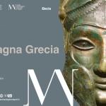 I tesori della Magna Grecia tornano visibili al Museo Archeologico di Napoli