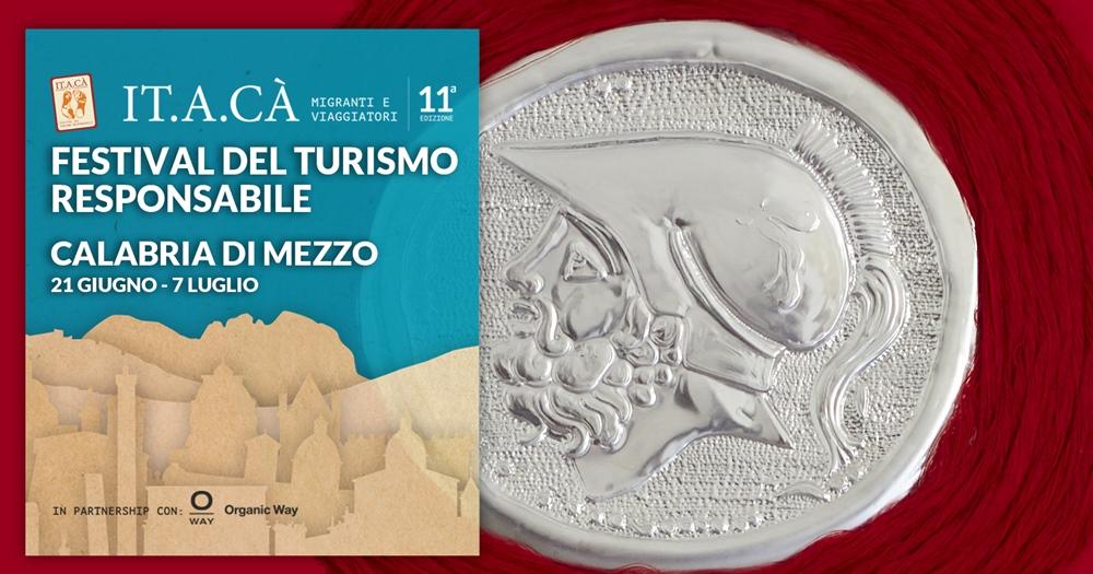 Angelo Ventimiglia. Riletture della civiltà magno greca (Tiriolo 21 giugno-7 luglio)