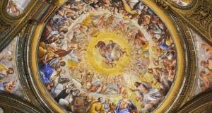 Chiesa di San Giorgio: il «segreto» meglio custodito di Salerno