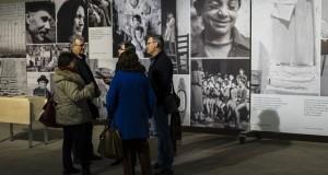 I-DEA. A Matera il progetto artistico che mette in mostra gli archivi lucani