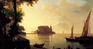 La luce di Napoli che conquistò il mondo. In mostra al Maschio Angioino i pittori della Scuola di Posillipo
