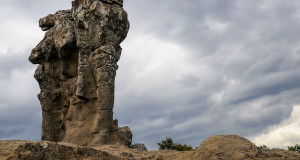 Elefante di Pietra dell'Incavallicata: l'architetto Canino riaccende i riflettori sulla misteriosa scultura