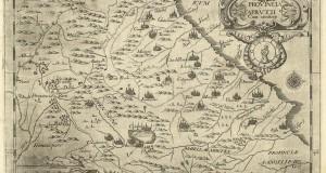 PROVINCIA APRVTII. La presenza dei Cappuccini in Abruzzo in una carta del '600