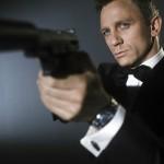La maestosa Reggia di Caserta set del nuovo episodio di James Bond con Daniel Craig