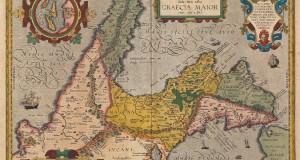Anche il Sud Italia nelle carte,vedute e stampe antiche della seconda edizione di Milano Map Fair in programma domani