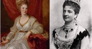 Borboni VS Savoia: la Pizza Margherita fu inventata per la borbonica Maria Carolina e 'riciclata' per la regina savoiarda. Si riaccende a Capodimonte il forno borbonico