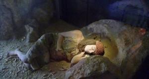 Si trova ad Ostuni la più antica madre mediterranea sepolta col suo bambino