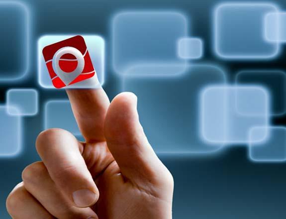 Il logo di GIPStech