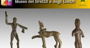Pronto il Catalogo del Museo dei Brettii e degli Enotri, una delle eccellenze culturali di Cosenza