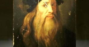 Alla scoperta del presunto autoritratto di Leonardo da Vinci. Immagini ed aggiornamenti – 2 P.