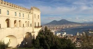 Napoli città dell'amore nelle parole di Matilde Serao