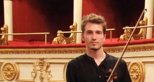 I concerti del mattino: al Petruzzelli di Bari prende il via la Stagione di Musica da Camera 2015