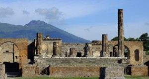 Pompei. L'Università di Bologna mappa l'antica città vesuviana ed elabora modello 3D utile per i restauri