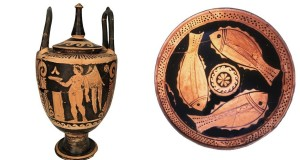 Riemersi a Tortora, in Calabria, i resti di una città fondata dai Lucani
