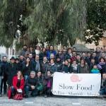 Nell'Alto Jonio calabrese Slow Food elogia il modello Civita ed estende la condotta ai borghi arbëreshë