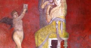Riaperta a Pompei la splendida Villa dei Misteri. Franceschini: «A Pompei abbiamo voltato pagina». Le immagini dopo il restauro
