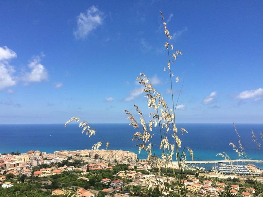 Calabria - Tropea - Ph. Marcello macrì per Racconta il tuo Sud