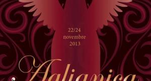 Si svolge al Convento Wine Space di Barile l'edizione 2013 di Aglianica