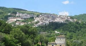 Il comune dauno di Alberona inserito nell'elenco dei Borghi più Belli del Mondo