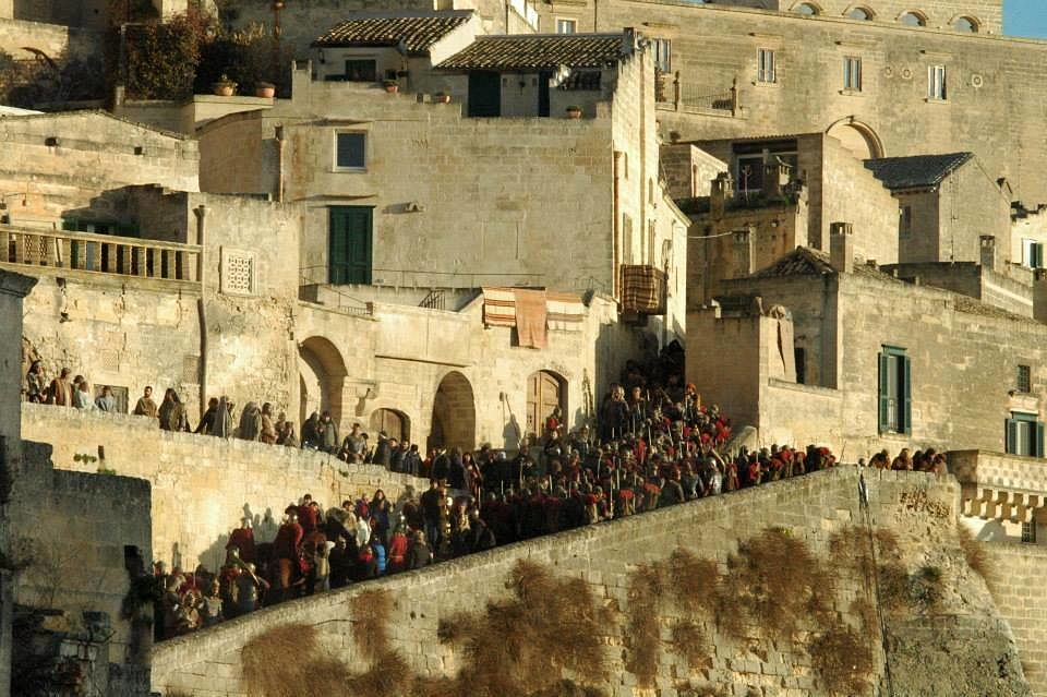 Bella Matera: what you need to know - Italy's Best Rome