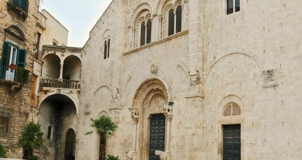 La Cattedrale di Bitonto. Viaggio nella splendida arca di pietra della città degli ulivi