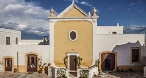 Per le Giornate del FAI apre al pubblico il Borgo San Marco di Fasano, otto secoli di storia fra gli ulivi millenari