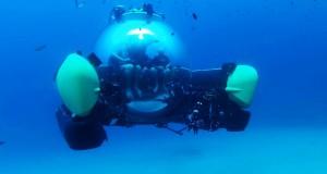 In Sicilia uno speciale sottomarino permetterà di esplorare i relitti di navi romane. Missioni aperte a passeggeri privati