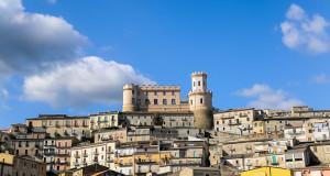 Da torre difensiva a lussuosa dimora aristocratica. Gli otto secoli del Castello Ducale di Corigliano Calabro