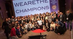 Costituita a Roma l'Associazione Digital Champions per promuovere l'innovazione digitale in Italia. Numerosi i Champions del Sud