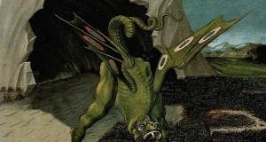 Il mistero del Drago di Atessa: nel duomo di S. Leucio si conserva una sua costola