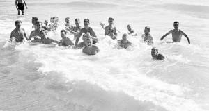 1943 Immagini dallo Sbarco in Sicilia: Library and Archives Canada mette in rete alcuni scatti dedicati ai soldati del paese nordamericano