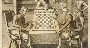 Calabria: fra Cinque e Seicento una terra di grandi maestri di scacchi