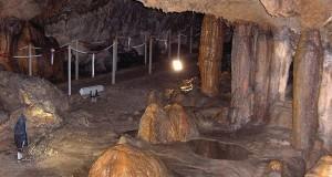 Racconta il tuo SUD | Le Grotte di Sant'Angelo a Cassano dello Jonio, uno spettacolo della natura. Testo di Samantha Tarantino