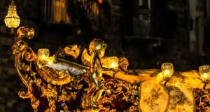 La Processione di Gala del Venerdì Santo a Bitonto, nelle immagini di Ferruccio Cornicello
