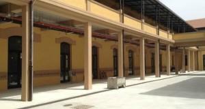 Ex Manifattura dei Tabacchi di Cagliari torna a nuova vita come Fabbrica della Creatività