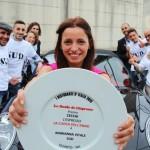 Marianna Vitale: è napoletana la migliore chef d'Italia scelta da L'Espresso per il 2015