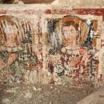 Matera svela nuovi tesori. Scoperta eccezionale in Cattedrale: rinvenuti affreschi medievali e rinascimentali