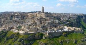 Green Week a Matera: biodiversità e paesaggio, due valori integrati