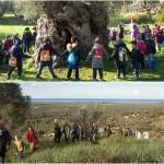 Full immersion nella splendida natura del territorio di Ostuni con l'Associazione Millenari di Puglia
