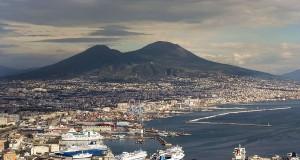 Ci sono almeno venti ragioni per innamorarsi di Napoli: parola del travel blogger statunitense Mattie Bamman