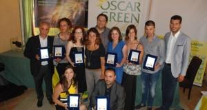 Assegnati in Calabria gli Oscar Green 2014 alle imprese più innovative. Coldiretti: «Qui i giovani imprenditori sono impegnati e determinati a stare al passo con i tempi»