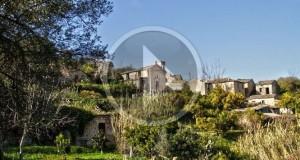 Racconta il tuo SUD | [VIDEO] Il borgo di Papaglionti e la Grotta di Trisulina, due suggestivi luoghi abbandonati