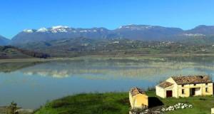 Riflessi nel lago, di Gianni Termine