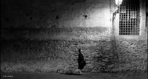 Nuova luce a Ferrandina, di Francesco La Centra